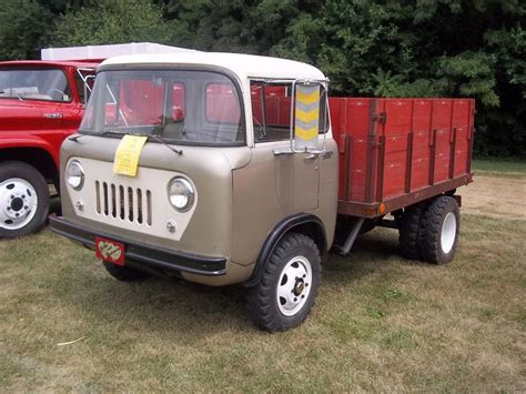 jeep pickup 90s jeep fc 170 forward control fc jeeps pinterest