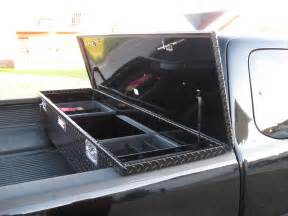 Toyota Tool Box Truck Tool Boxes Low Profile Tool Box For Trucks