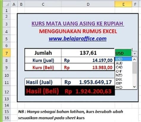 calculator mata uang kurs convert magiamax ml