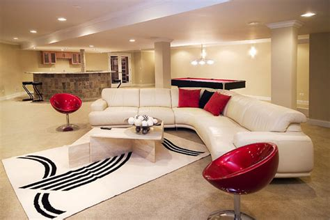 Home Place Interiors by Cool Basement Ideas For Your Beloved One Homestylediary Com