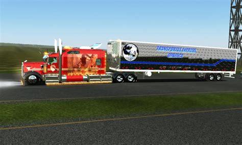 mod game 18 wos haulin 18 wheels of steel haulin page 30 simulator games mods