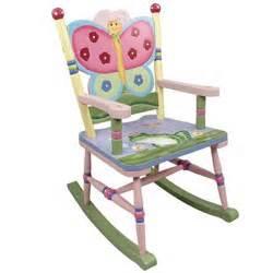 magic garden rocking chair magic garden rocking chair by teamson
