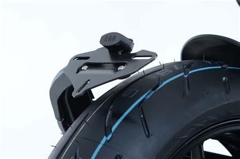 Motorrad Kennzeichenhalter Bauen by Yamaha Mt 09 Tuning Verbesserungen Die Besten Tipps