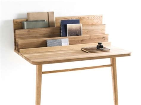 Clever Desk Ideas | 43 cool creative desk designs digsdigs