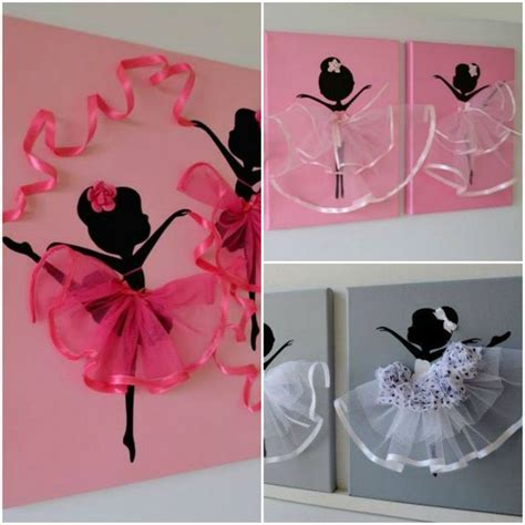 Balerina Canvas by Ballerina Canvas Wall Kristna From Flora S Shop Has A
