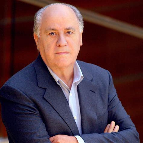 Amacio Ortega by Successful Entrepreneurs Who Didn T Need A College Degree