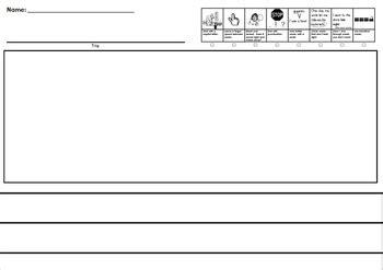 grade writing paper checklistcheck list  perkins