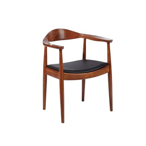 replica hans wegner dining chair