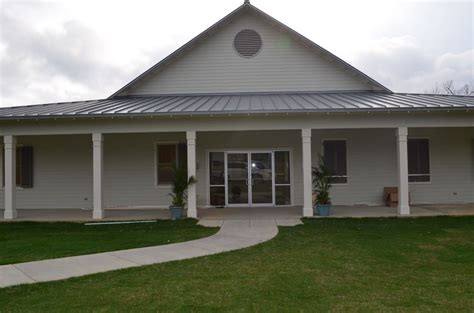 Saucier Post Office by Cares Prtf Gulf Coast Canopy Children S Solutions