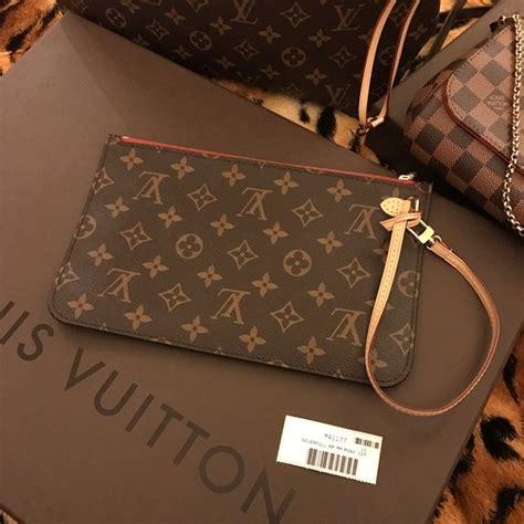 Lv Neverfull Mono Set Import 63 louis vuitton handbags authentic lv neverfull