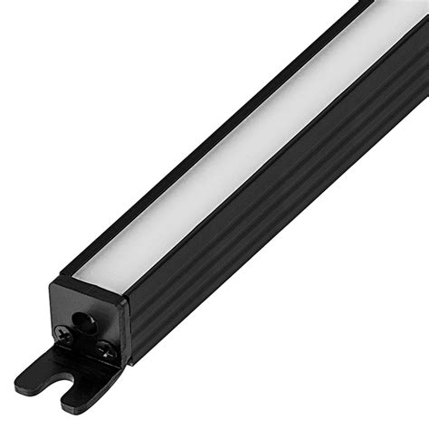 linear led light fixtures linear led light bar fixture 360 lumens bright leds