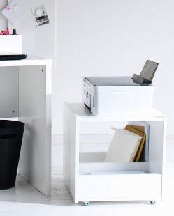 white desk with printer storage 1000 images about ikea on pinterest ikea ikea jars and