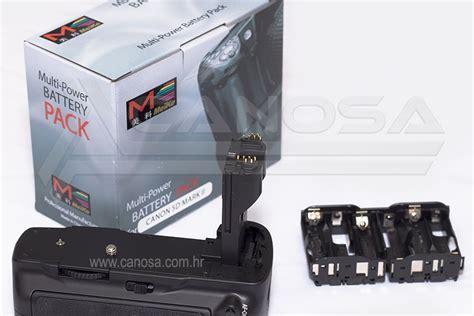 Baterai Grip Meike Mk 5d Ii meike mk 5dii bg e6 battery grip držač baterija za canon 5d ii