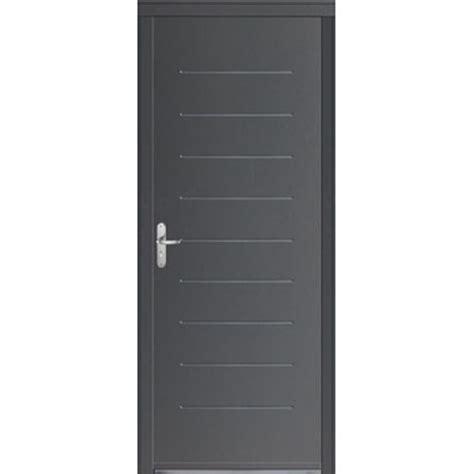 mab porte porte d entr 233 e en acier laqu 233 224 isolation thermique