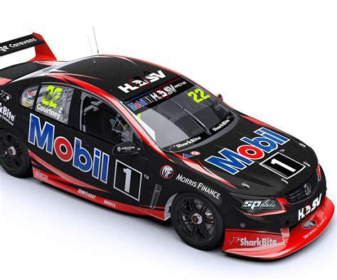 mobil 1 racing mobil 1 hsv racing supercars