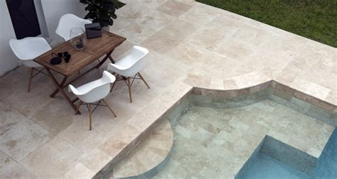 24x24 patio pavers travertine tiles in melbourne sydney and brisbane