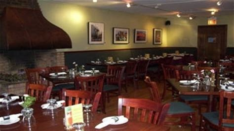 The Fireplace Inn Chicago Menu by Fireside Restaurant Lounge In Chicago Il Citysearch