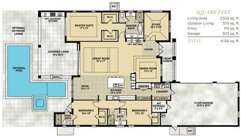 florida homes floor plans hidden harbor in estero luxury new waterfront homes with