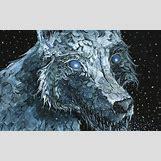 Black Wolf Painting | 835 x 522 jpeg 243kB