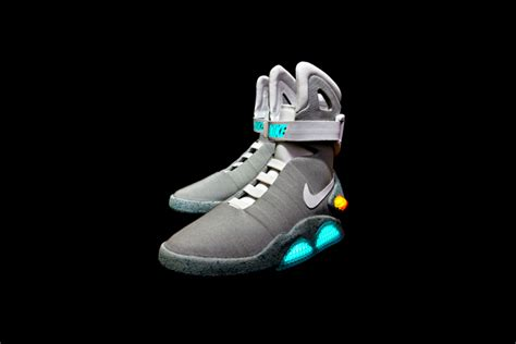 Nike Back To The Future the gallery for gt nike mag back to the future