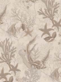 Nautical wallpaper by brewster beach style wallpaper houston