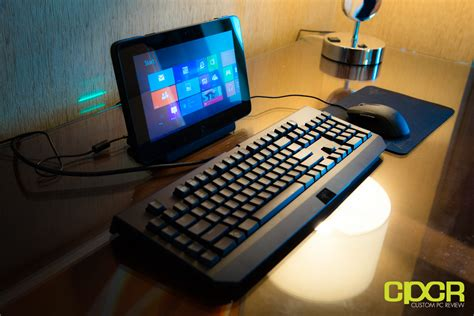 razer edge ces 2013 razer edge gaming tablet on impressions custom pc review