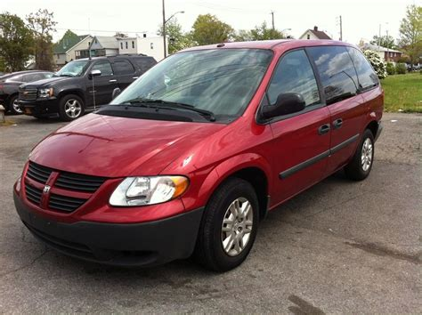 cheapusedcarssalecom offers  car  sale  dodge caravan minivan   staten