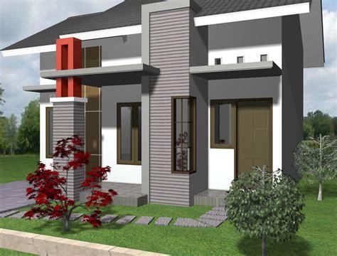 design rumah yg minimalis denah rumah minimalis sederhana dari depan info bisnis
