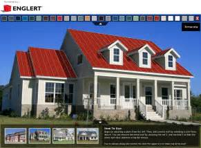 metal roof colors simulator house siding visualizer house design and ideas