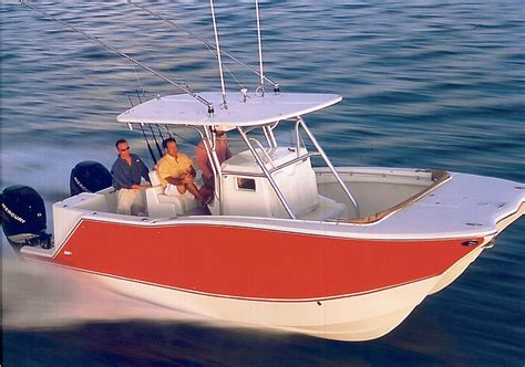 27 defiant catamaran helms defiant 27 cat the hull truth boating and