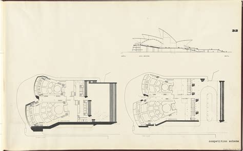 sydney opera house floor plan sydney opera house floor plan theatre