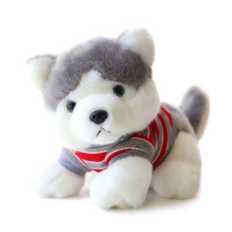 husky puppy stuffed animal buy wholesale plush husky from china plush husky wholesalers