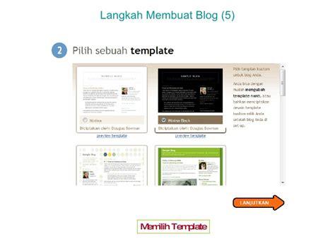 membuat blog untuk mendapatkan uang pelatihan membuat blog penghasil uang