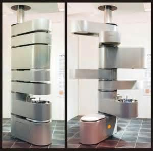 bathroom efficiency news archinect