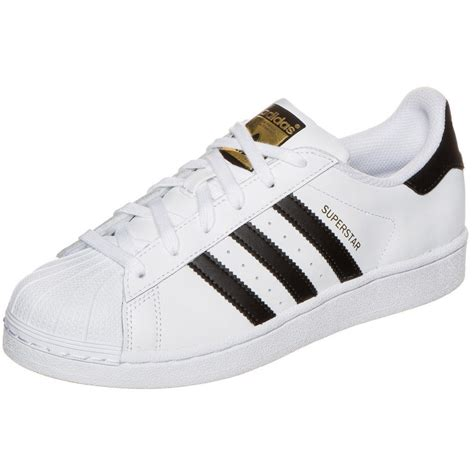 c77154 adidas shoes superstar white black 2015 baby boys