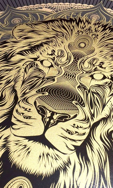 lion zendoodle drawn by justine galindo signed prints 55 best images about lion mandala on pinterest lion