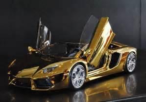 Lamborghini Diamante Price For Luxury Golden Lamborghini Aventador Lp700 4