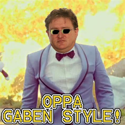 gaben style psy gangnam style know your meme