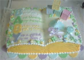 picture insights baby shower cakes