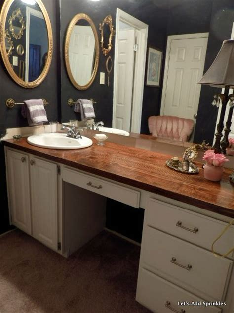How To Install Bathroom Countertop by 1000 Ideas About Bathroom Countertops On