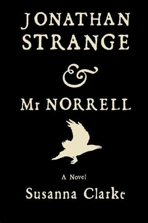 jonathan strange mr norrell by susanna clarke book