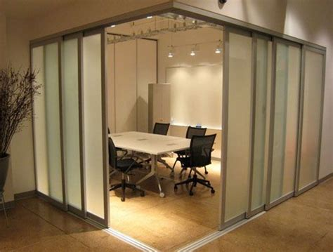 Interior Sliding Partition Doors Commercial Sliding Glass Doors Interior Interiors With Glass Partitions Sponsored By The