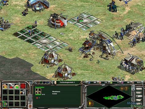 mod game strategy download star wars galactic battlegrounds my abandonware