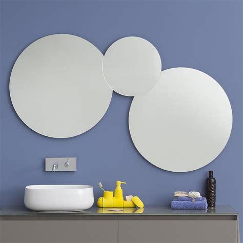 aqua spiegel acqua c zusammenstellung runden spiegeln auch mit