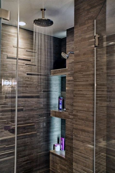 contemporary master bathroom with rain shower head by contemporary master bathroom with frameless glass shower