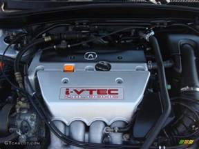 2004 acura rsx type s sports coupe engine photos