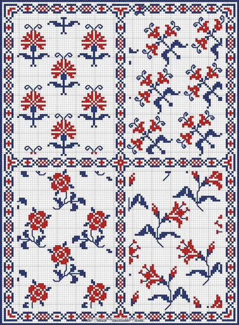 simple pattern generator free easy cross pattern maker pcstitch charts free
