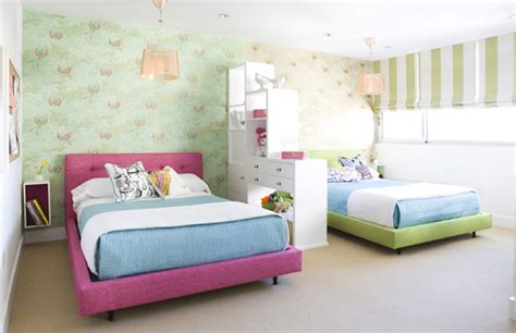 girls shared bedroom ideas trending