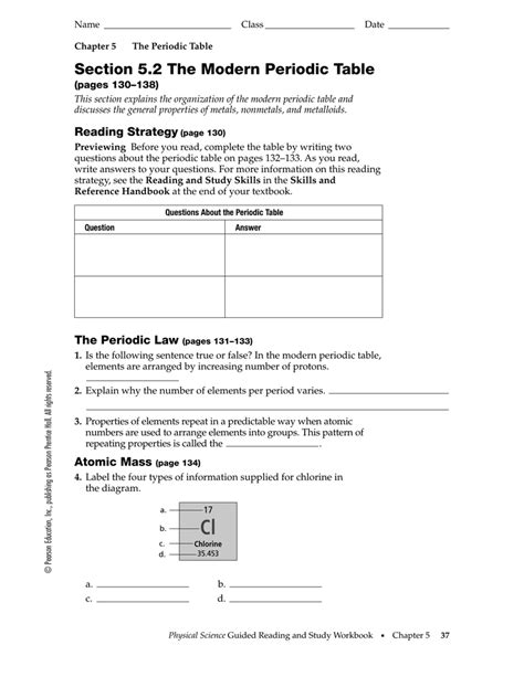 section 16 2 evolution as genetic change answers section 6 3 periodic trends worksheet answers 28 images