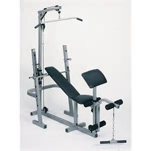 Weigth Bench Impex 174 Competitor Cb420 Weight Bench 74922 At Sportsman